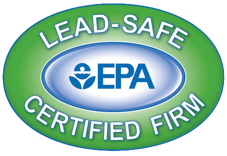 EPA - Lead-Safe | Precision Iron Works | Chicago IL